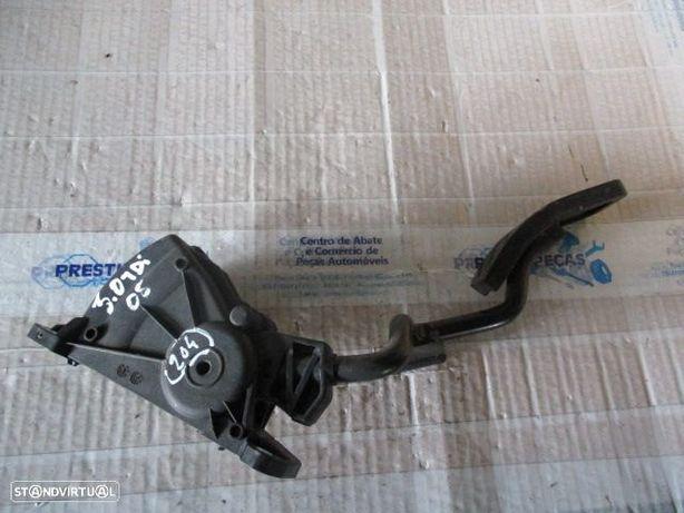 Pedal 4F2721523 AUDI / A6 / 2006 / 3,0TDI /