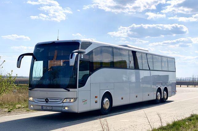 Аренда Заказать Автобус 20-35-50-60-70 Трансфер Поездки в Европу
