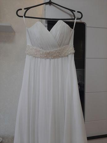 Свадебное, вечернее, выпускное платье