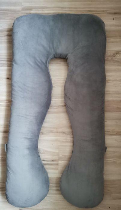 Poduszka ciążowa Queen Rose 130x60 Tychy - image 1