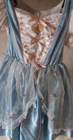 Плаття Попелюшка