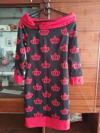 Платье новое р.40-42