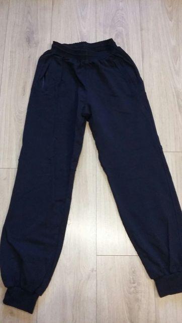 meskie spodnie dresowe m