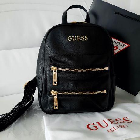 Класнючий рюкзак Guess