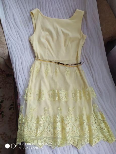 Сукня святкова42-44