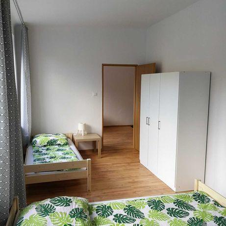 Tani pokój dla pracowników Bielsko Biała