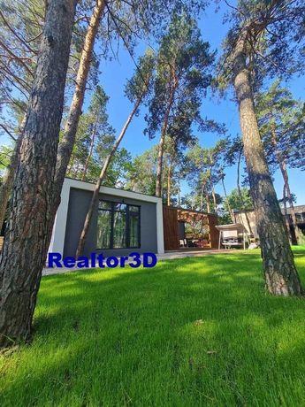 Продам классный Загородный Дом в лесу Новомосковск  Коттеджный городок