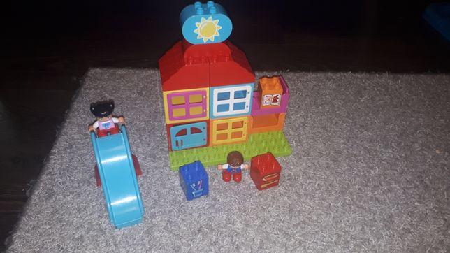 Lego Duplo Mój pierwszy domek
