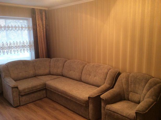 1-комнатная квартира с евроремонтом. Владелец. Сады-1, возле АТБ