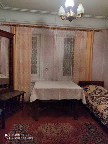 Сдам комнату, без хозяев, р-н Одесской, для женщин.