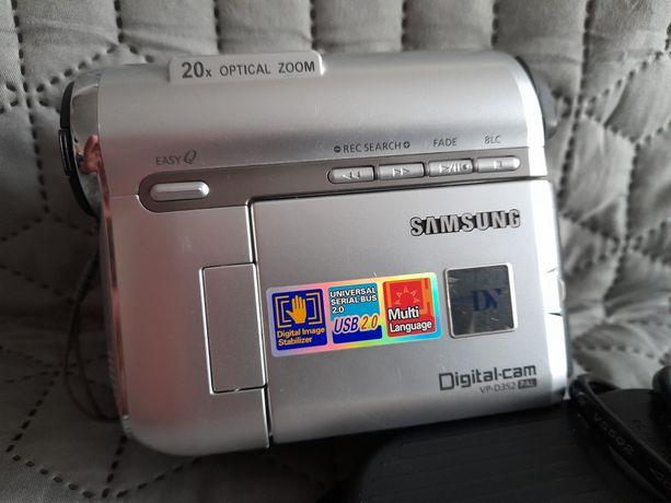 Kamera Samsung Digital cam VP-D352