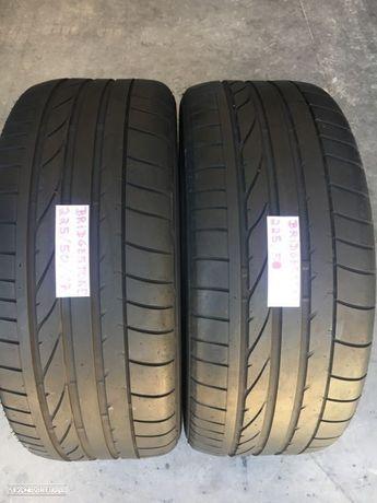 2 pneus semi novos bridgestone 225/50/17 - Oferta dos portes