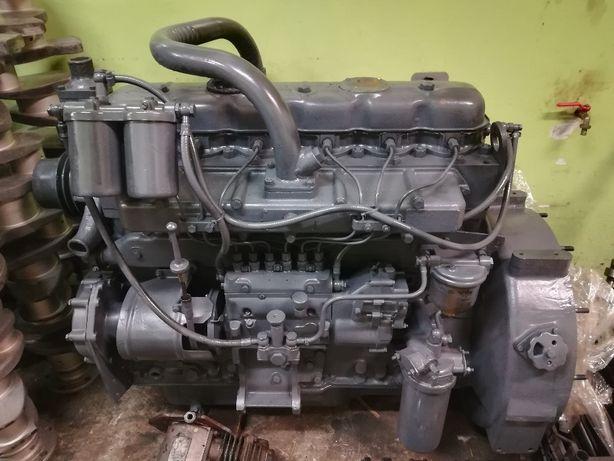 Silnik SW400 do kombajnu - BIZON