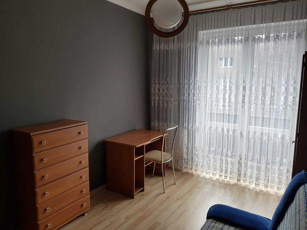 Mieszkanie M3, oś Tysiąclecia, 55m, II piętro.