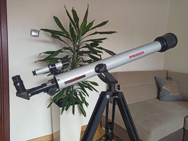 luneta, teleskop