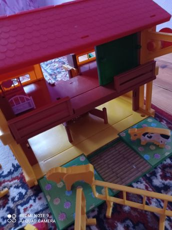 Будинок для ляльок Wader
