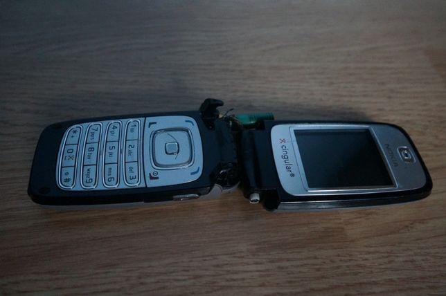 Nokia 6102i - telefon na części model RM-162