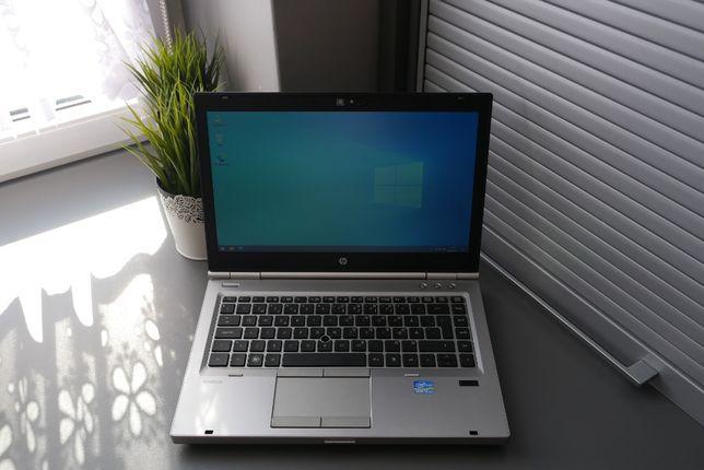 HP Elitebook 8460p Intel Core i5 8GB RAM 120 GB SSD