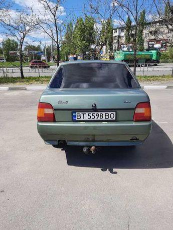 Продам автомобиль Славута 11038 инжектор в порядочном состоянии.