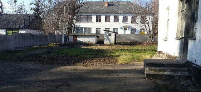 Продам будинок із земельною ділянкою для бізнесу в м. Тараща!