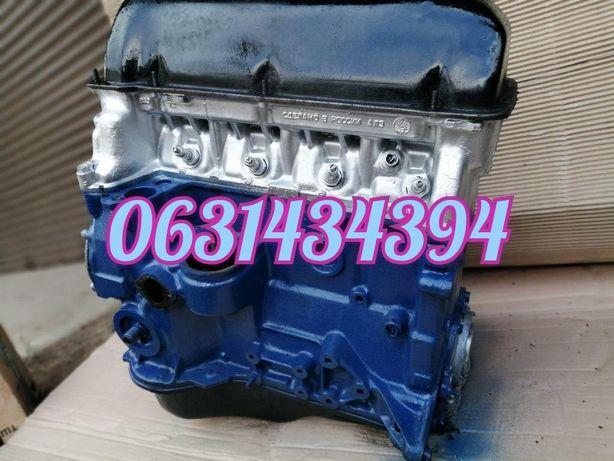 Мотор ВАЗ двигатель 2103/ 2106/ 21011/ 2101 двс блок в сборе