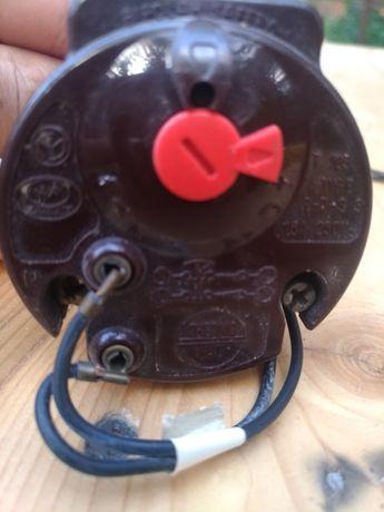 Термостат для бойлера, водонагревателя, bipolar safety