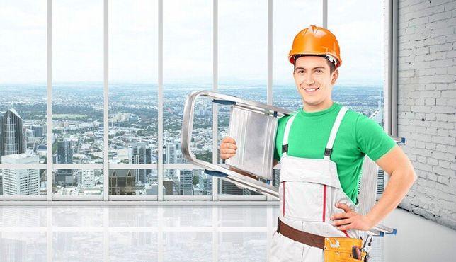Установка монтаж металлопластиковых окон, балконы, окна