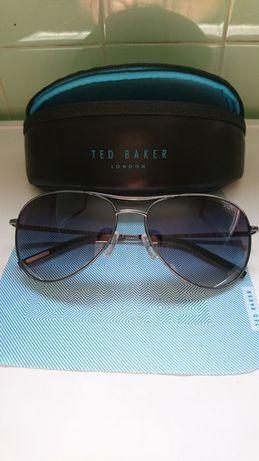 Óculos de sol aviador Ted Baker