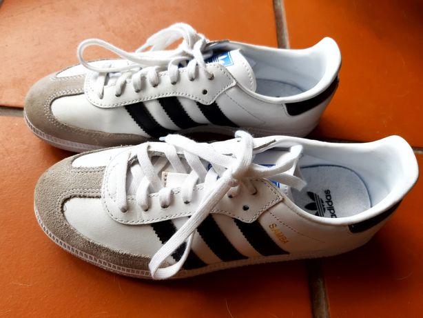 Sapatilhas Adidas Samba 36