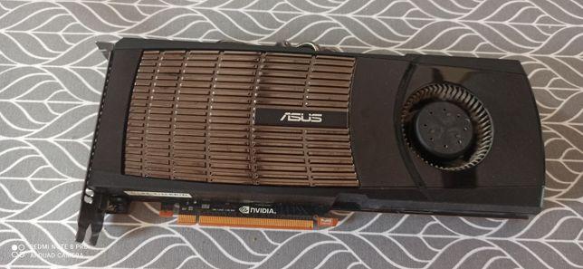 GeForce gtx480 sprawna