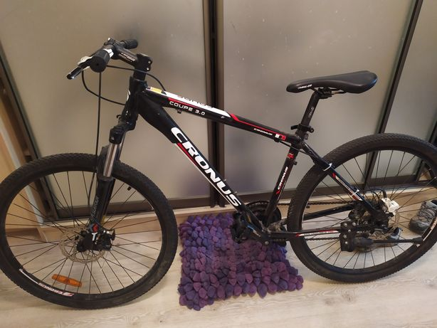 Велосипед Cronus , колеса 26