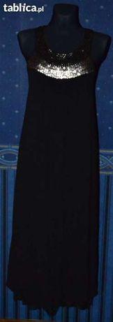Sukienka wieczorowa rozmiar 40