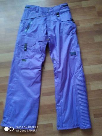 Термо стійкі жіночі лижні штани helly Hansen