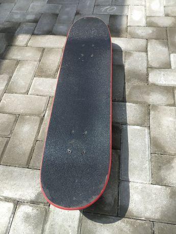 Обменяю скейт на лонгборд