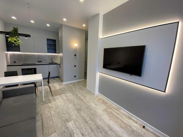 Продам ЖК Женева 2-к квартира с Авторским ремонтом