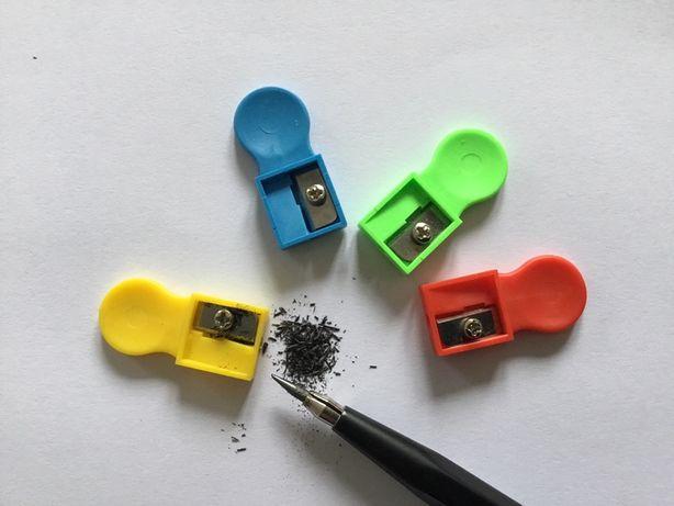 Afia minas - compassos  e porta-minas 2 mm