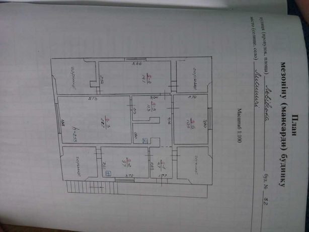Продаж частини будинку с.Лисиничі 6сот.землі окремий вхід