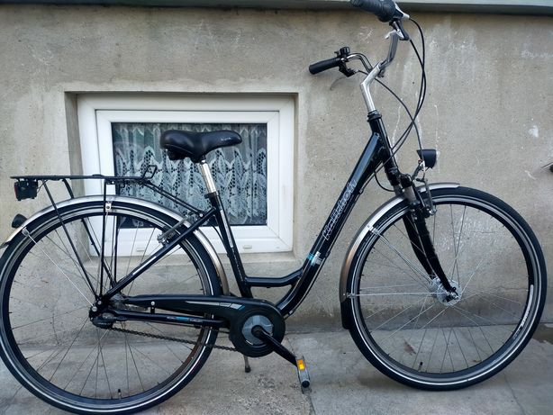 Sprzedam rower Kalkhoff Blackwooo 28cali