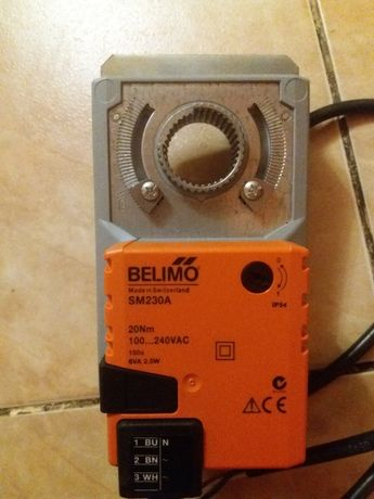 электропривод belimo SM230A