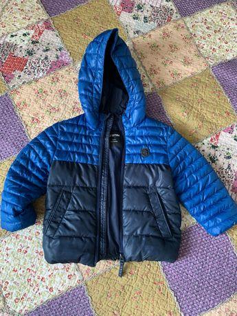 Куртка демисезонная 92р.