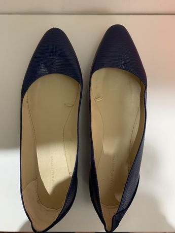 Sapatos senhora T41