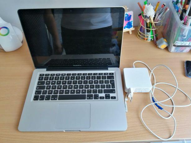 MacBook Pro Używany