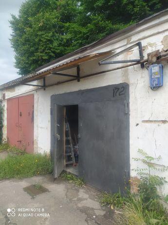 Продам гараж в кооперативі