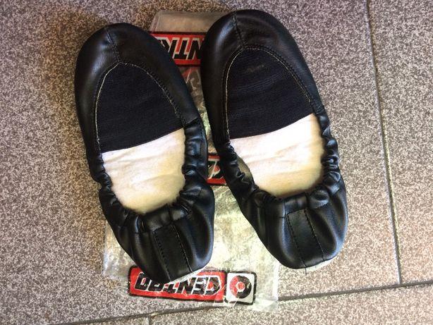 Sapatos ginástica