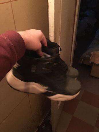Продам Nike Huarache Winter Acronym