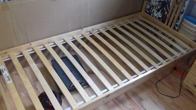 Łóżko pojedyncze - IKEA