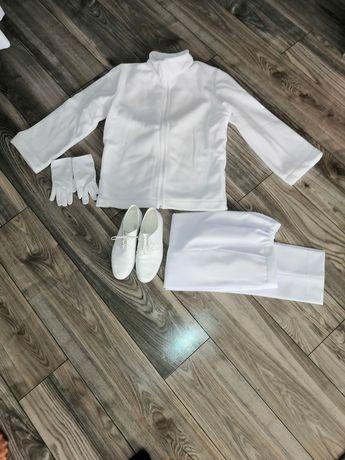Ubranie na 1 komunie dla chłopca