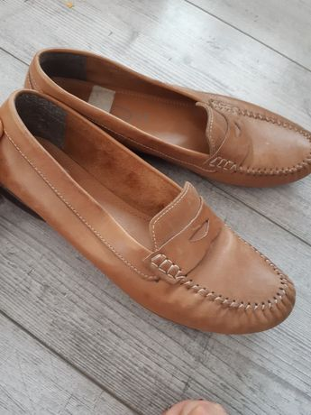 Klondike buty skóra roz 39