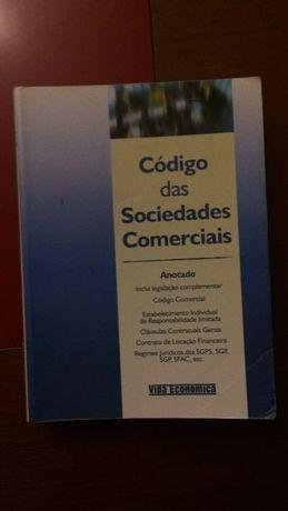 Codigo das Sociedades Comerciais - 2002