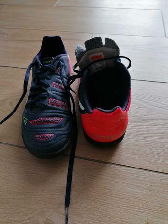 Buty do piłki nożnej marki Puma